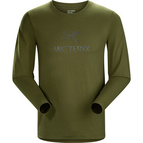 Arc'teryx Arc'Word Blouse lange mouwen Heren, bushwhack